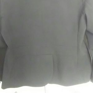 Attention Jackets & Coats - Attention fully lined black dress jacket